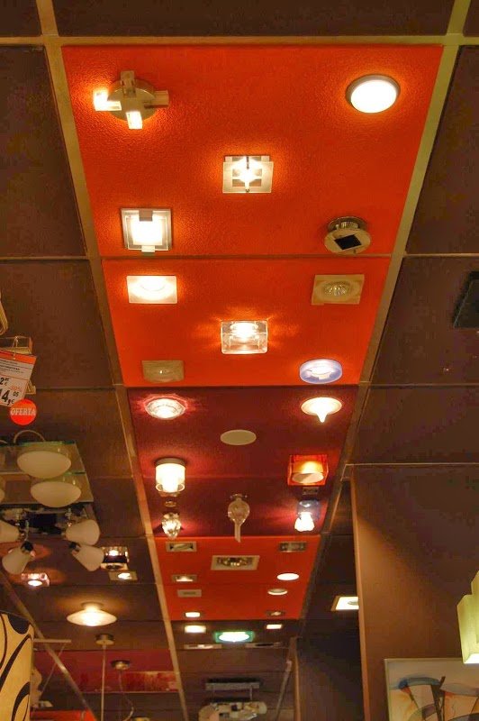 Igan iluminacion tienda de lamparas e iluminacion led for Decoracion de iluminacion interior